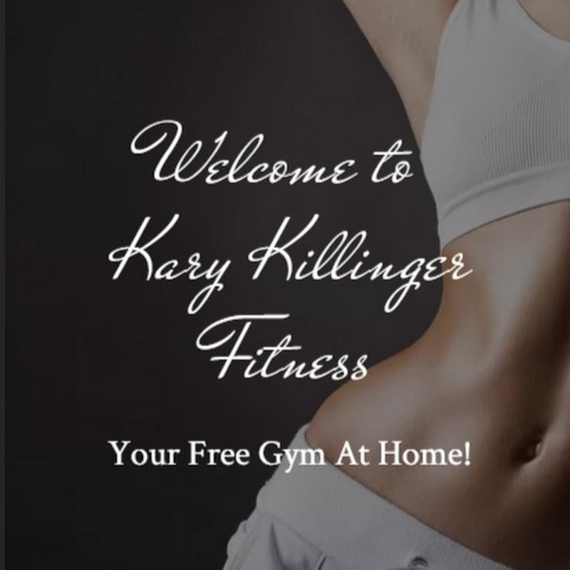 Kary Killinger Fitness