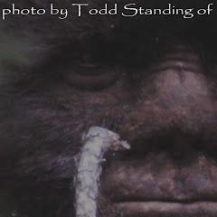 Sylvanic Bigfoot