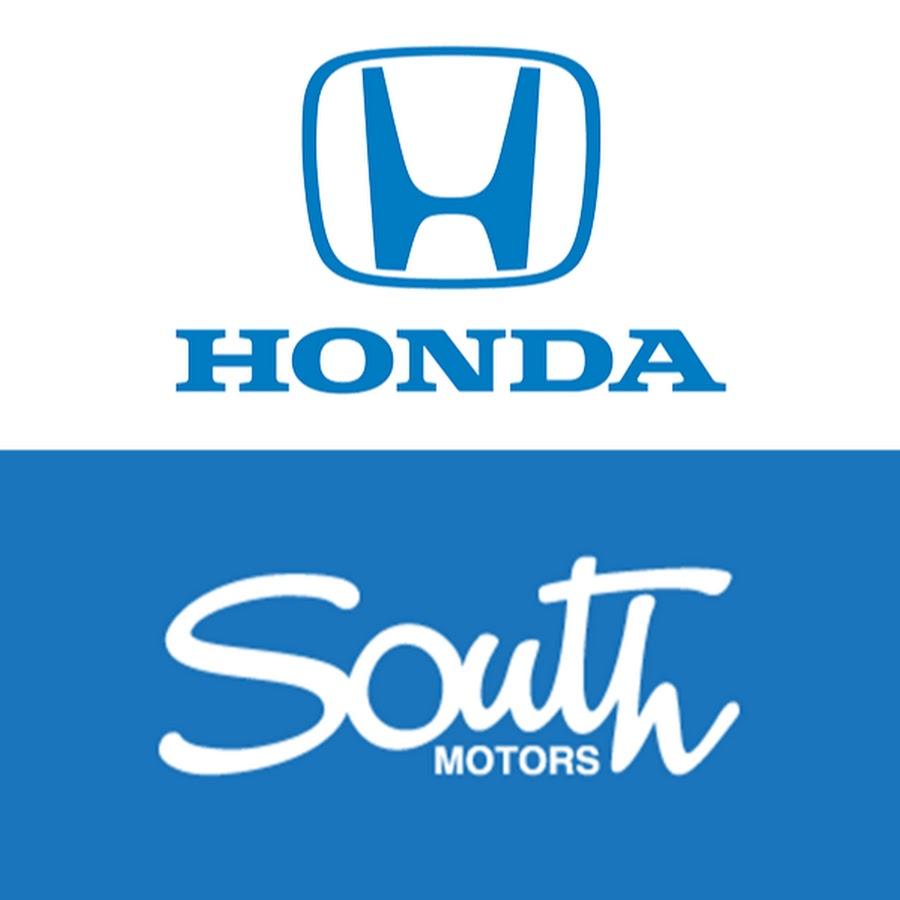 Miami Honda: South Motors Honda Miami