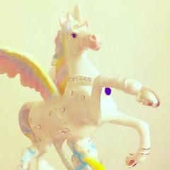 りえ ::: unicorn in the mirror :::