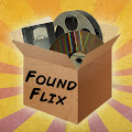 Channel of FoundFlix