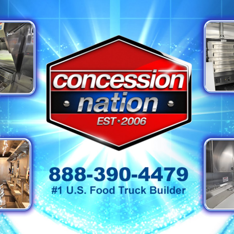 Concession Nation Inc Youtube