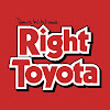 Right Toyota