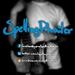 SpellingPhailerMusic