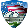 Quality First Home Improvement, Inc.
