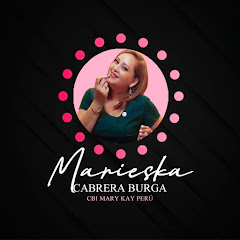 DVI Marieska Cabrera Burga - Mary Kay Perú