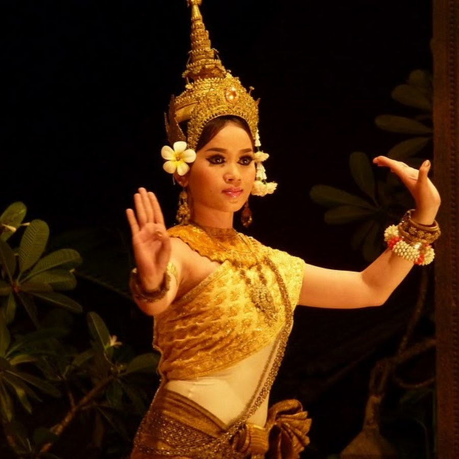 khmer apsara pictures - 900×900
