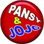 PANSY & JOJO