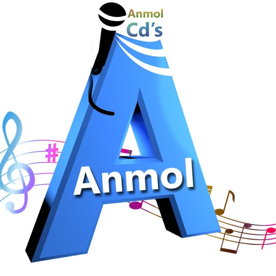 Anmool Cd's