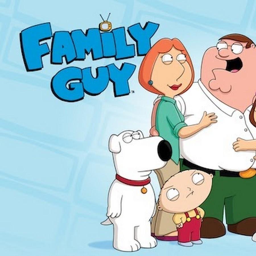 Family Guy Ganze Folge