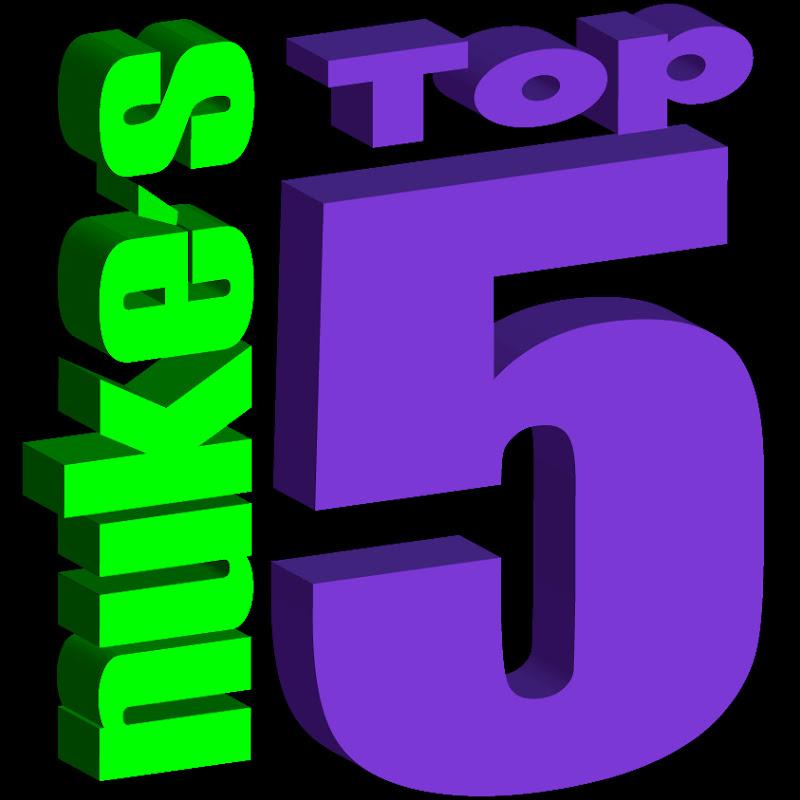 Nukes Top 5