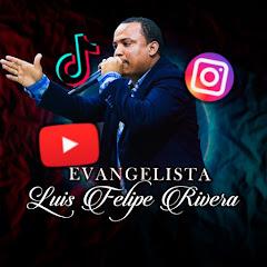 Evang Luis Felipe y Raquel Rivera