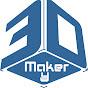The Maker 3DP