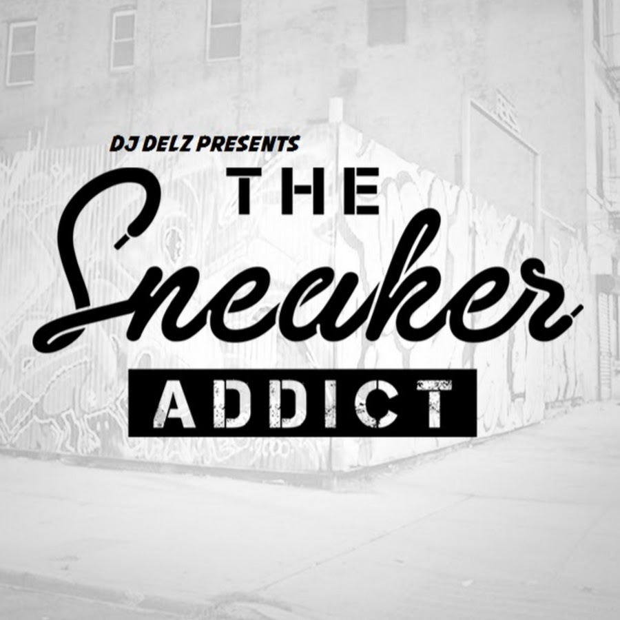 THESNEAKERADDICT - YouTube 8be0bf4af