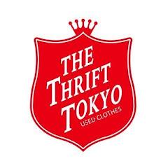 Thrift tokyo