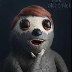 Clay Alchemist