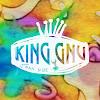 King Gnu official YouTube channel(YouTuber:King Gnu)