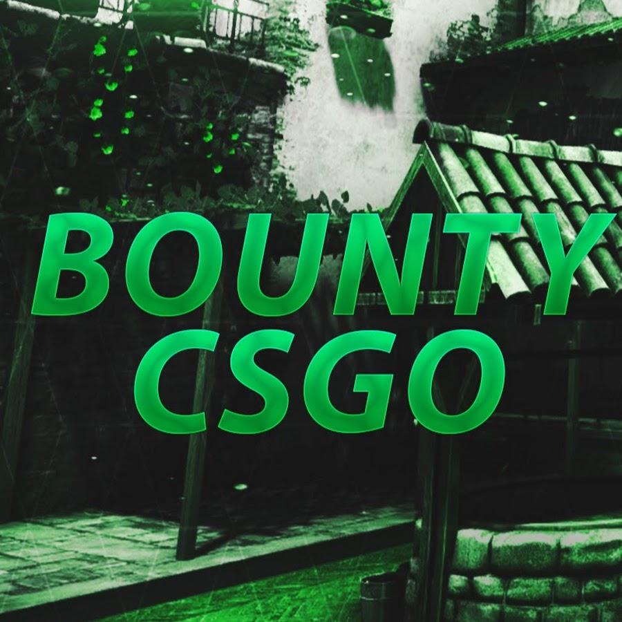 Csgo Bounty