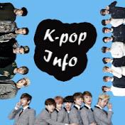 K-pop Info
