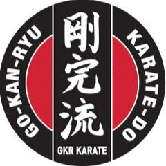 GKR Karate International