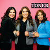 Toner Pink