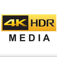 4K HDR Media