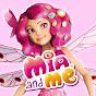Mia and me Brasileiro
