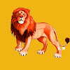 lion love!!
