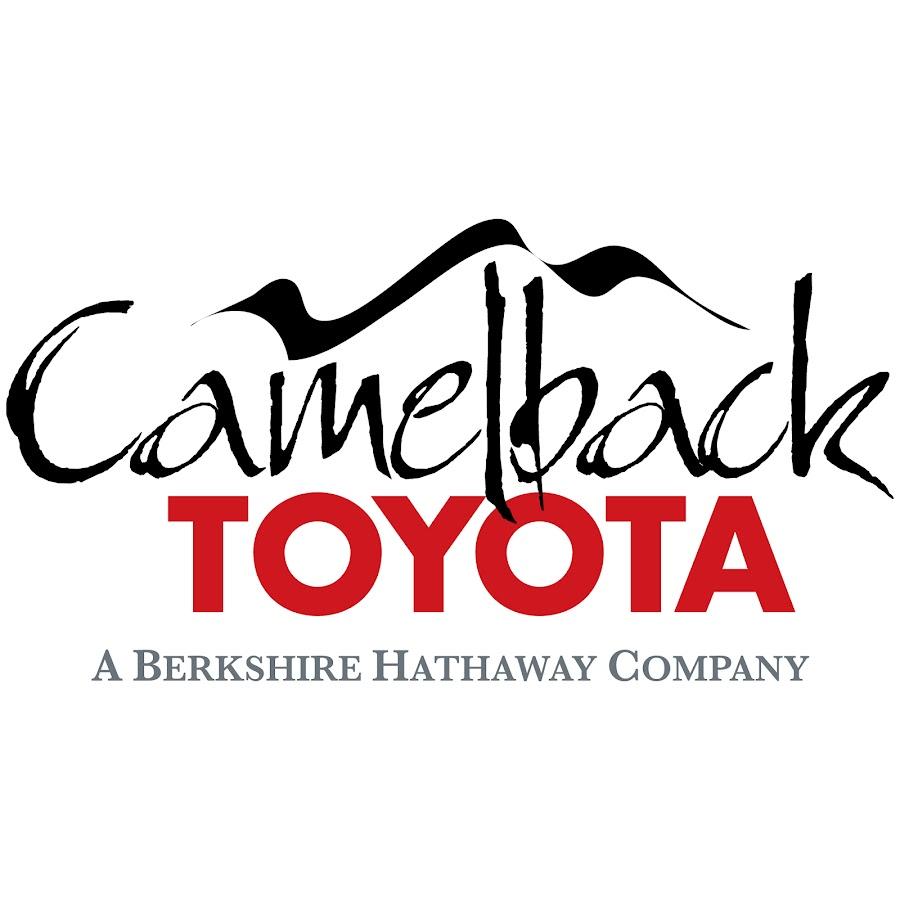 Camelback Toyota Youtube