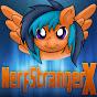 NerfStrangerX