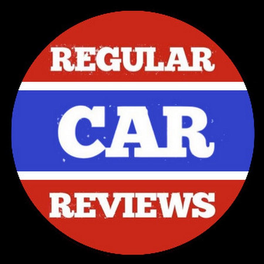 regularcars youtube