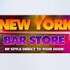 NewYorkBarStore