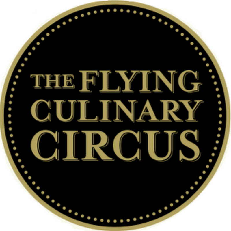 FlyingCulinaryTV YouTube channel image