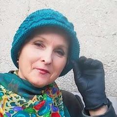 Вязание. Вера Бармова