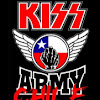 Website Kiss Army Chile