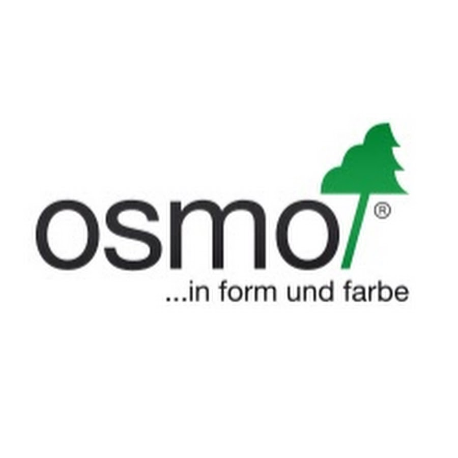 Osmo Holz Und Color Gmbh Co Kg Youtube