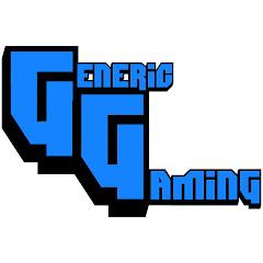 Generic Gaming