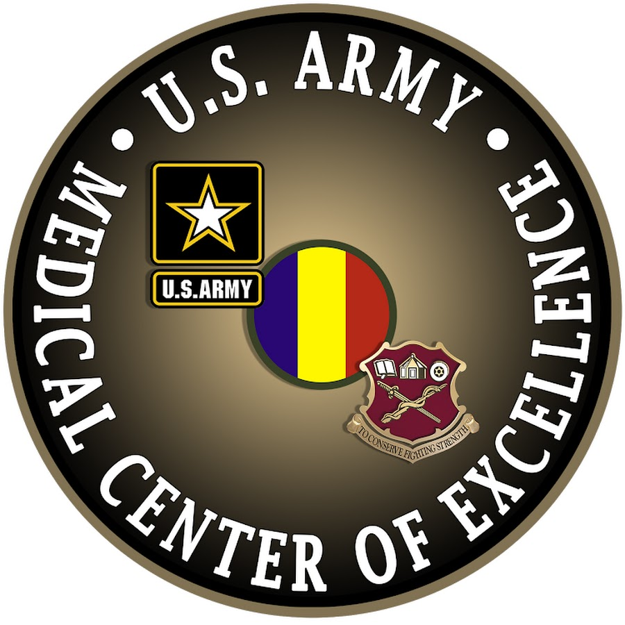 Armed Ready To Serve: Army Medical Department Center And School