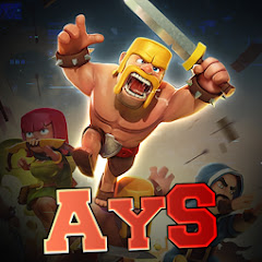 AyS Gaming | Clash of Clans & More