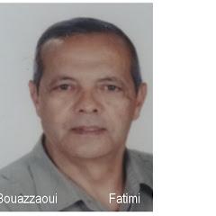 Bouazzaoui Fatimi