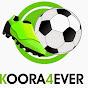 Koora 4ever on substuber.com