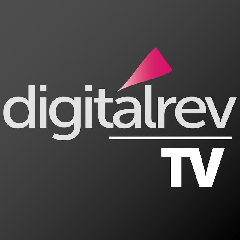 Digitalrevcom YouTube channel image