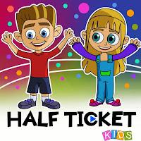 HALFTICKET KIDS