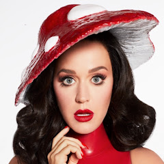 KatyPerryVEVO's youtube channel on substuber.com