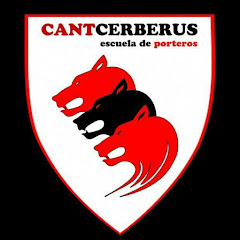 Cantcerberus Escuela de Porteros