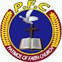 PATMOS OF FAITH CHURCH