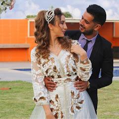 لالة لعروسة حياة و يوسف yawmiyat hayat
