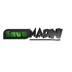 SaveMadini I KinegaX