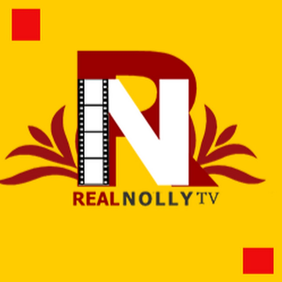 Image result for Real Nolly TV logo