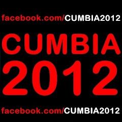 Cumbiia2012